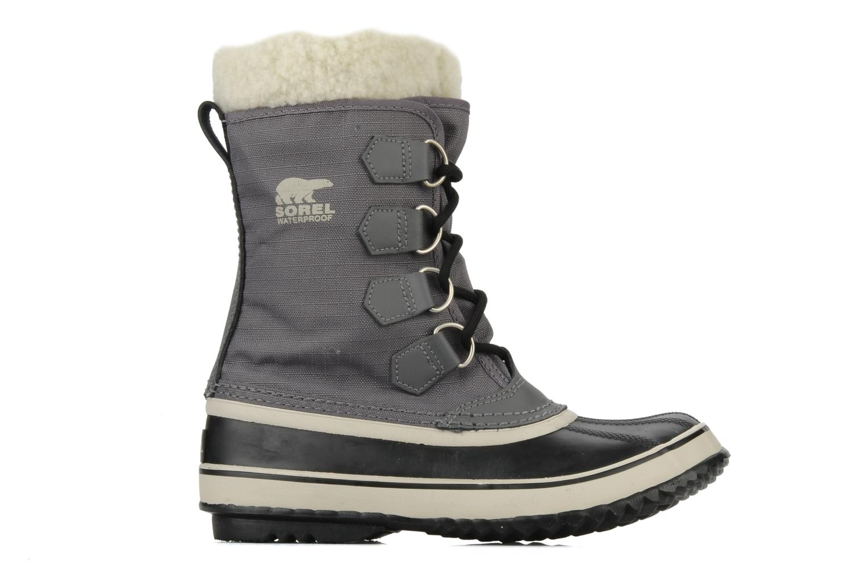 Chaussures de sport Sorel Winter Carnival Gris vue derrière