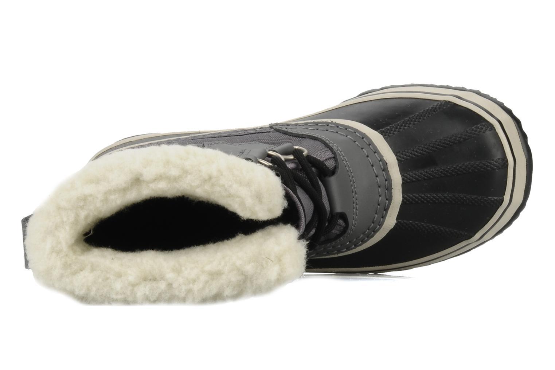 Chaussures de sport Sorel Winter Carnival Gris vue gauche
