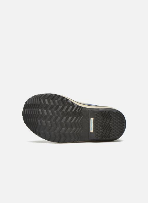 Scarpe sportive Sorel Yoot Pac Nylon Grigio immagine dall'alto