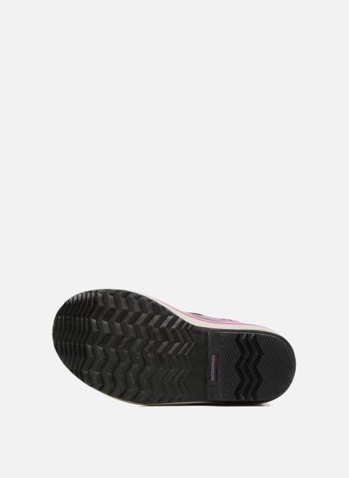 Zapatillas de deporte Sorel Yoot Pac Nylon Violeta      vista de arriba