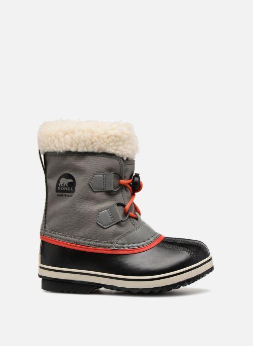 Chaussures de sport Sorel Yoot Pac Nylon Gris vue derrière