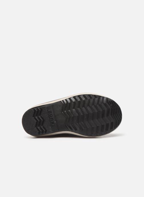 Chaussures de sport Sorel Yoot Pac Nylon Violet vue haut