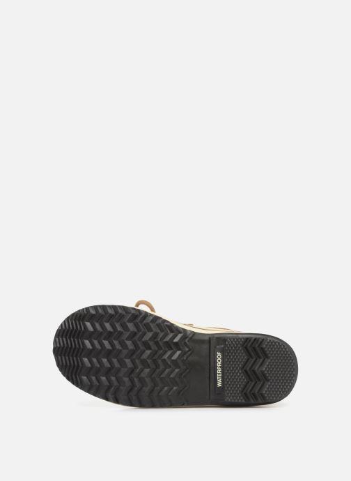 Chaussures de sport Sorel 1964 Pac 2 Beige vue haut