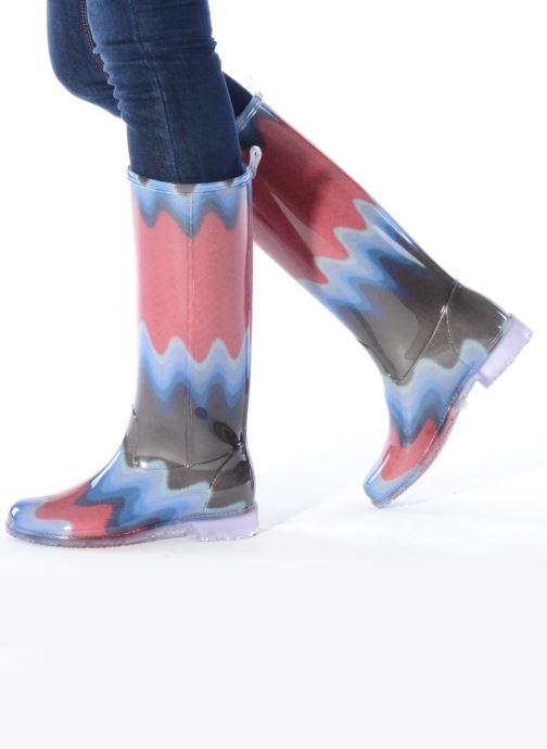 Støvler & gummistøvler Missoni Chania Multi se forneden