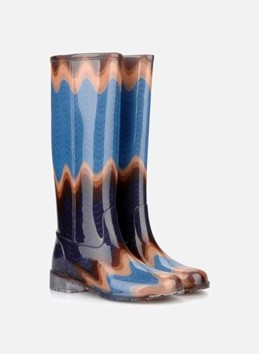 Støvler & gummistøvler Missoni Chania Multi 3/4 billede