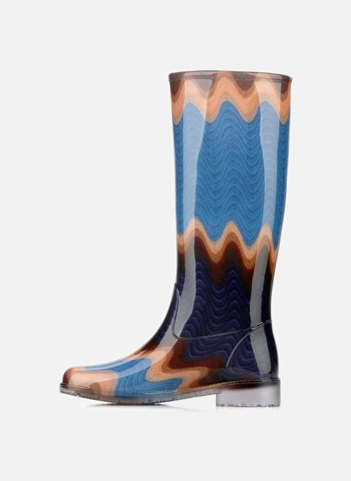 Støvler & gummistøvler Missoni Chania Multi se forfra