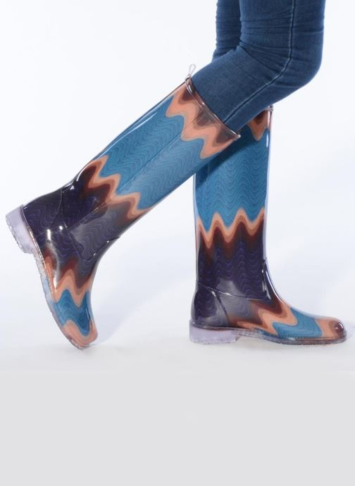 Støvler & gummistøvler Missoni Chania Multi se foroven