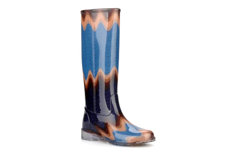Nuevo zapatos Missoni Chania (Multicolor) cómodo - Botas en Más cómodo (Multicolor) e41ca3