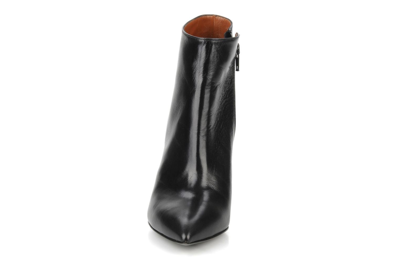 Bottines et boots Ernesto Esposito Kapina Noir vue portées chaussures