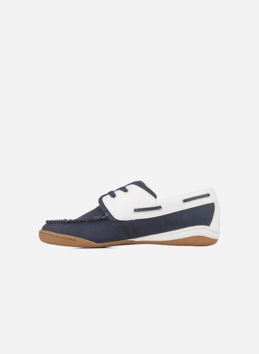 Chaussures à lacets Kangaroos Sail Bleu vue face