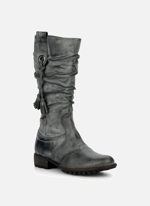 Boots & wellies Stones and Bones Hanna Black detailed view/ Pair view
