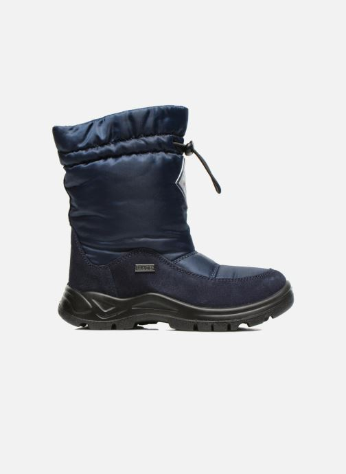 Boots & wellies Naturino Varna Blue back view