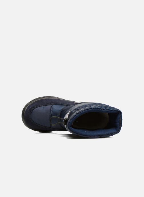 Laarzen Naturino Varna Blauw links