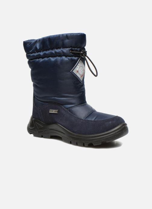 Boots & wellies Naturino Varna Blue detailed view/ Pair view