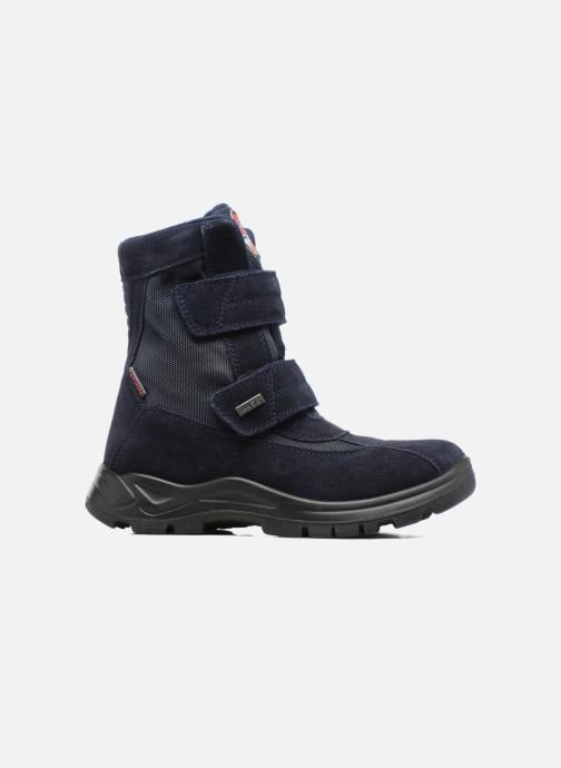 Boots & wellies Naturino Barents Blue back view