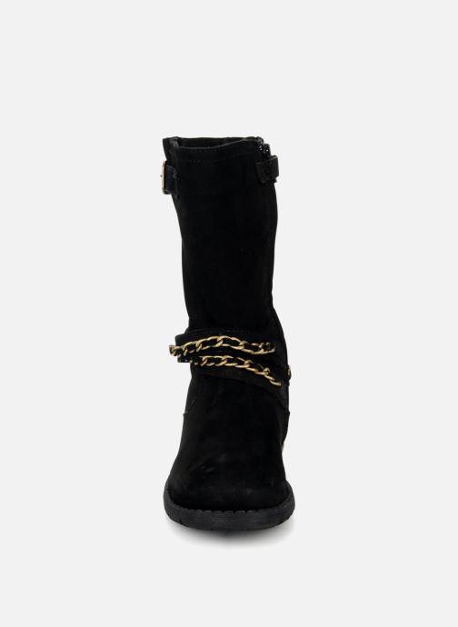 Stiefel Unisa Holly schwarz schuhe getragen