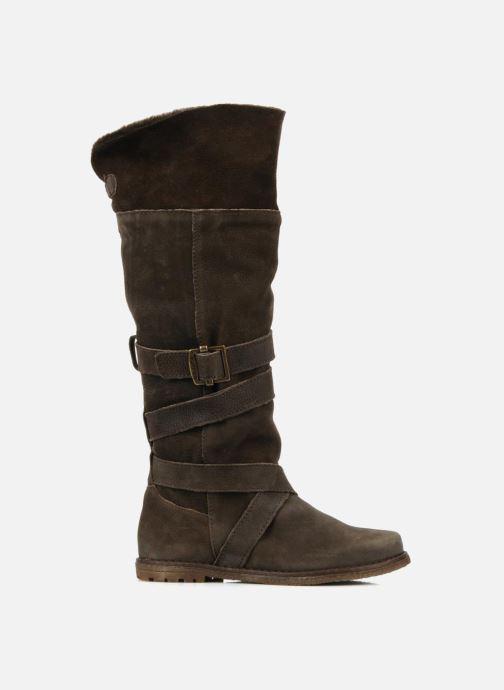 Støvler & gummistøvler Unisa Emmy Brun se bagfra