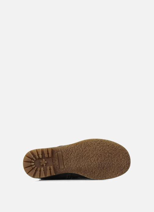 Støvler & gummistøvler Unisa Emmy Brun se foroven