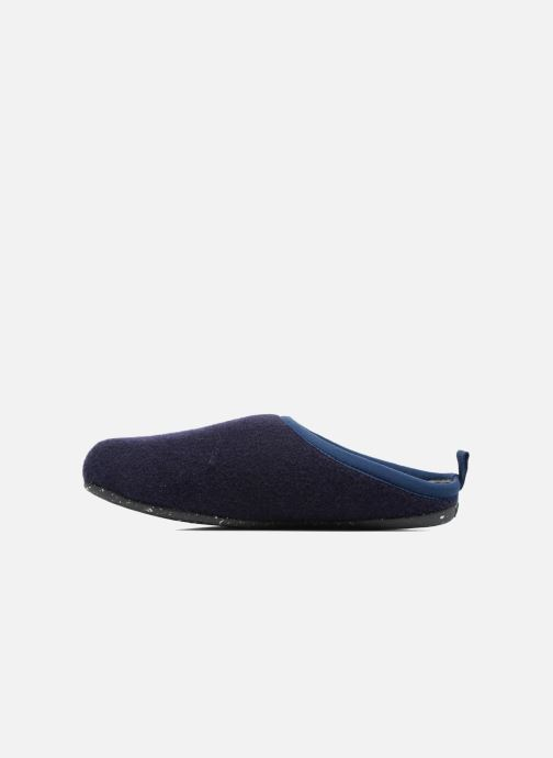 Slippers Camper Wabi 20889 Blue front view