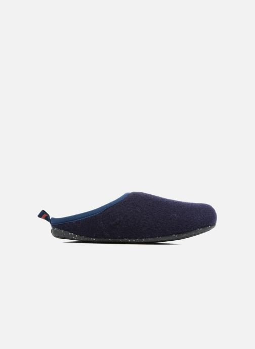 Slippers Camper Wabi 20889 Blue back view