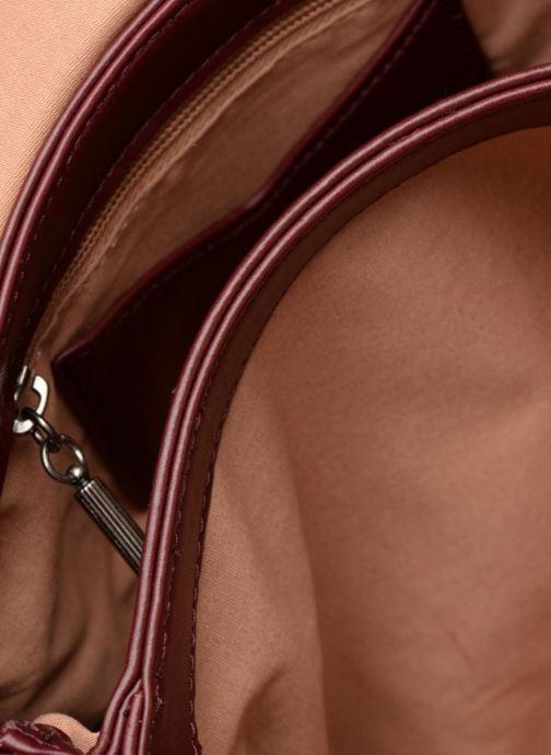 Handbags Nat & Nin Jen Burgundy back view