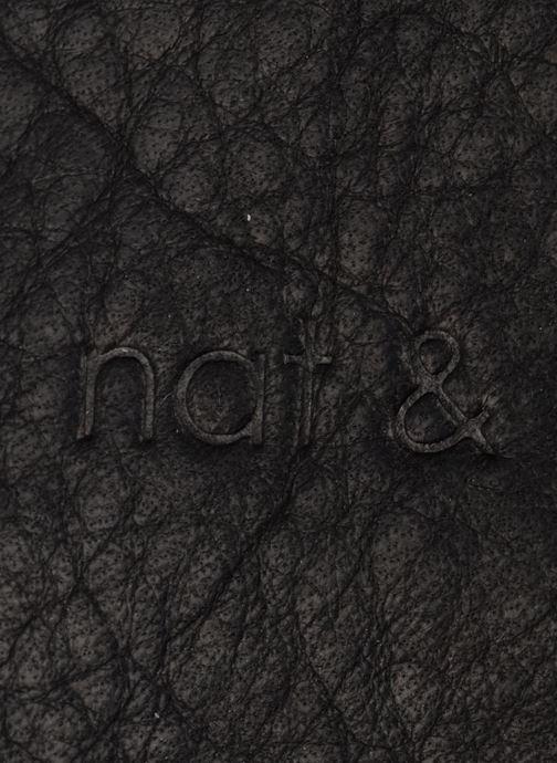 Handtassen Nat & Nin Jen Zwart links