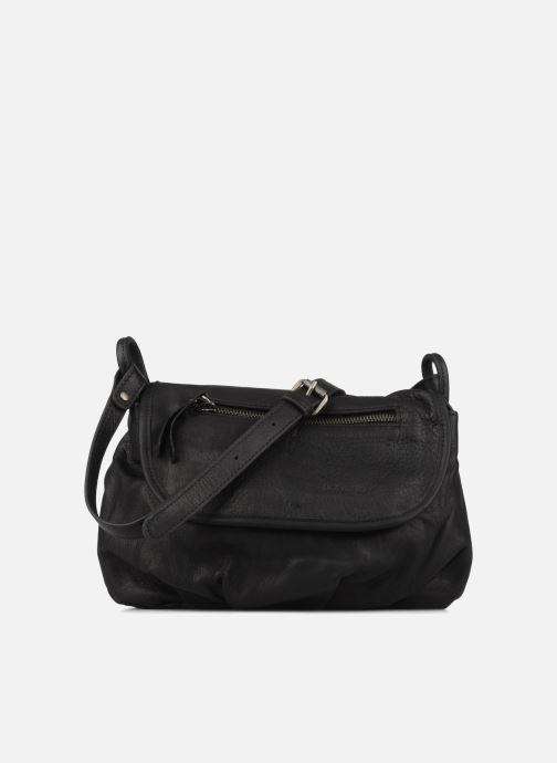Handtassen Nat & Nin Jen Zwart detail