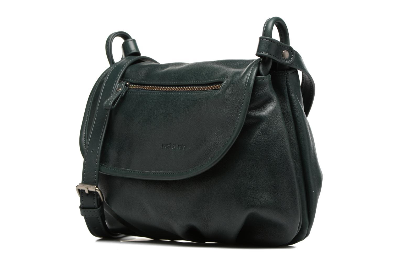 Handbags Nat & Nin Jen Green model view