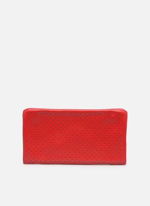 Portemonnaies & Clutches Nat & Nin Ally rot ansicht von vorne