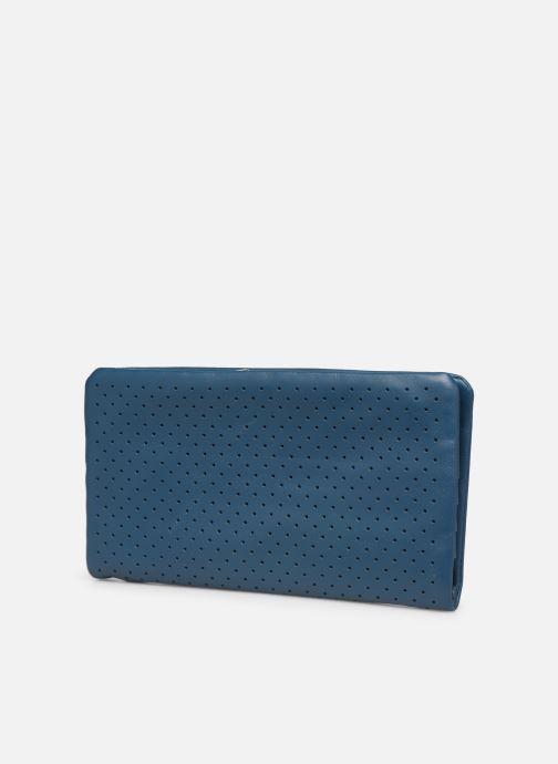 Portemonnaies & Clutches Nat & Nin Ally blau schuhe getragen