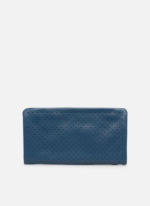 Portemonnaies & Clutches Nat & Nin Ally blau ansicht von vorne