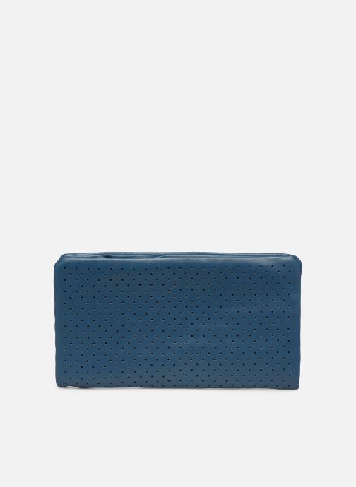 Petite Maroquinerie Nat & Nin Ally Bleu vue détail/paire