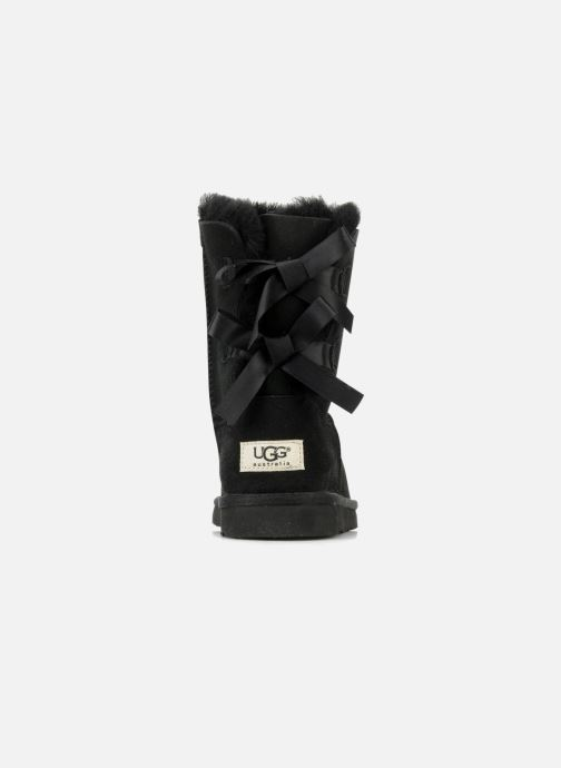 Laarzen UGG Bailey bow Zwart rechts