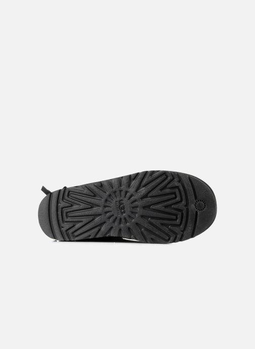 Laarzen UGG Bailey bow Zwart boven