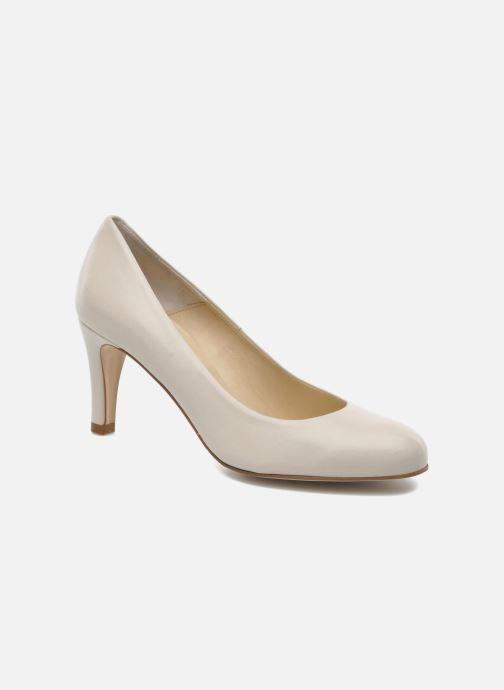 Zapatos de tacón Perlato Cid Beige vista de detalle / par