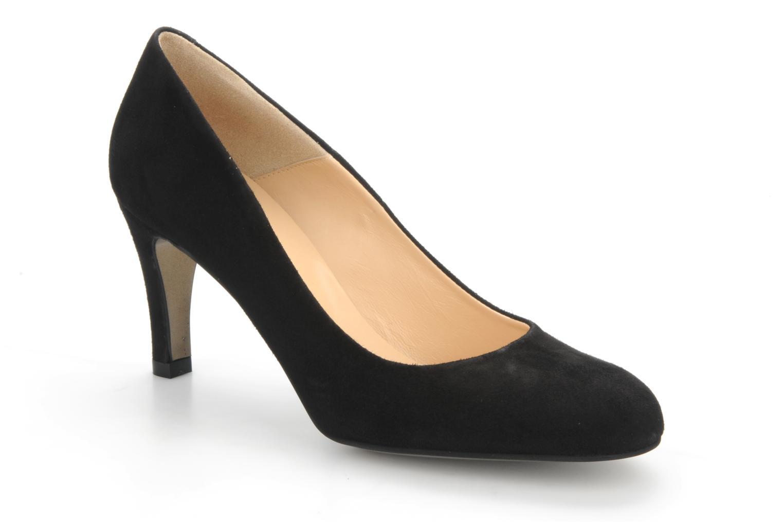 Perlato Cid (Noir) - Escarpins en Más cómodo Remise de marque