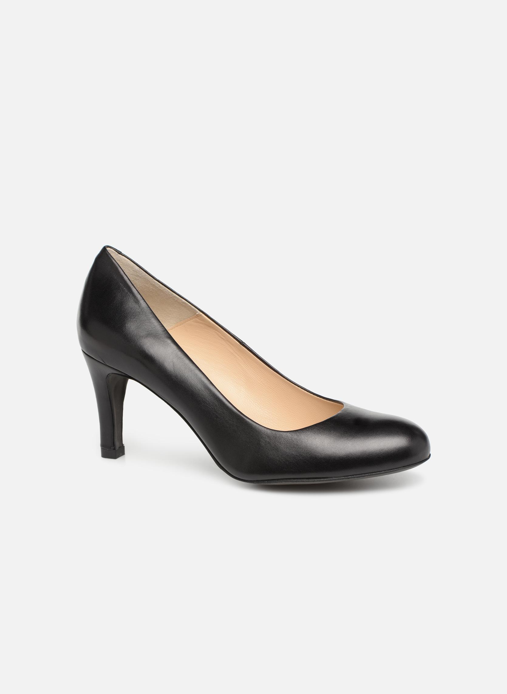 Perlato Cid (Noir) - Escarpins en Más cómodo Chaussures casual sauvages