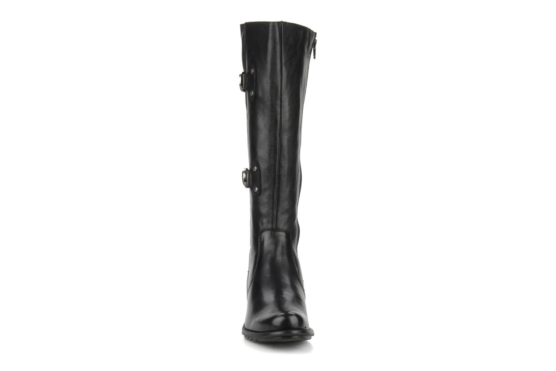 Boots & wellies Arima pour Elle Flamme Black model view