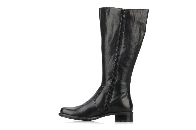 Boots & wellies Arima pour Elle Flamme Black front view