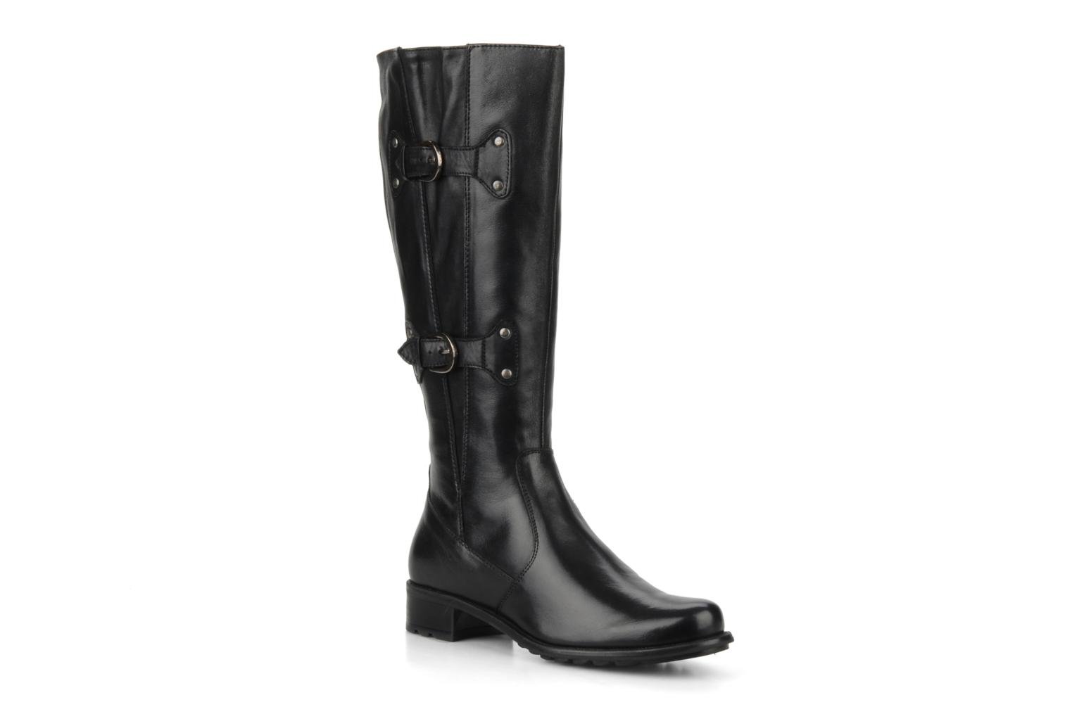 Boots & wellies Arima pour Elle Flamme Black detailed view/ Pair view