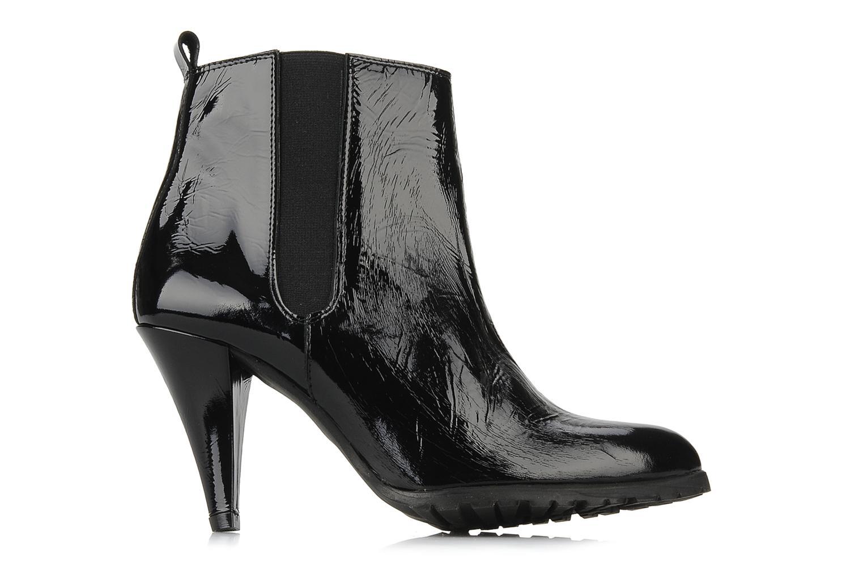 Boots en enkellaarsjes Emma Go Prime Zwart achterkant