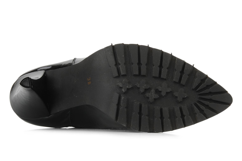 Boots en enkellaarsjes Emma Go Prime Zwart boven