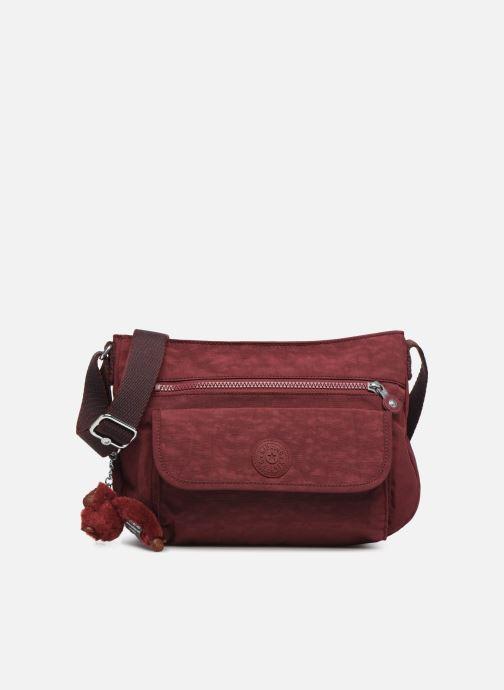 Handtaschen kipling Syro weinrot detaillierte ansicht/modell