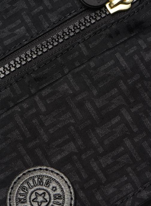 Handtaschen kipling Syro schwarz ansicht von links