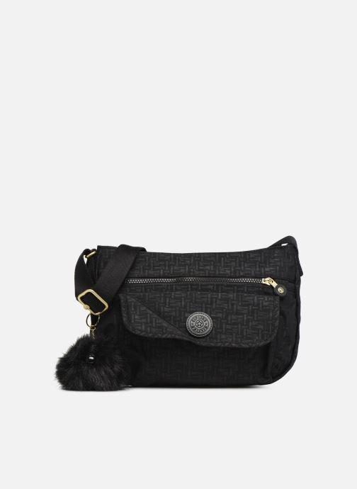 Handtaschen kipling Syro schwarz detaillierte ansicht/modell