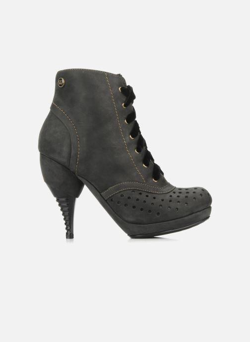 Bottines et boots Feud Beckon Noir vue derrière