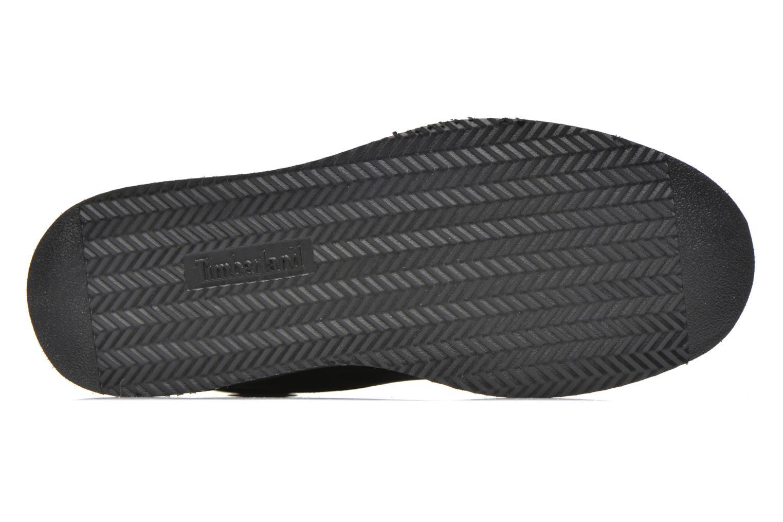 Stiefeletten & Boots Timberland 6 in wedge schwarz ansicht von oben