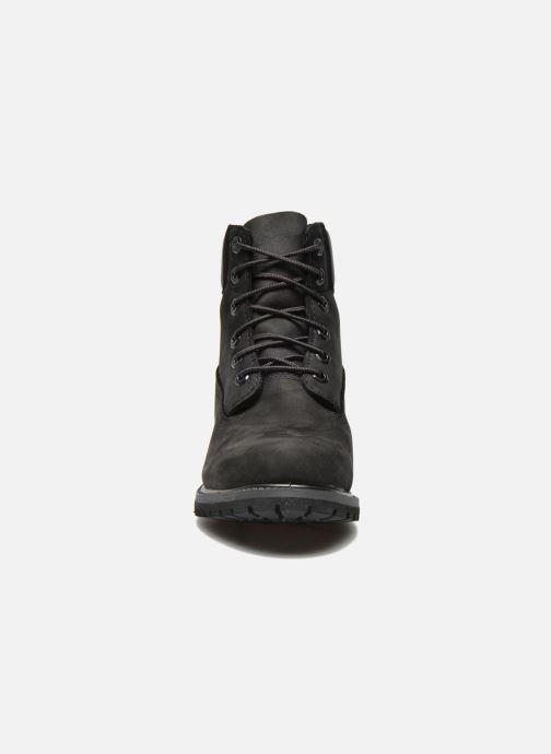 Boots en enkellaarsjes Timberland 6 in premium boot w Zwart model