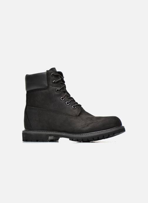 Boots en enkellaarsjes Timberland 6 in premium boot w Zwart achterkant