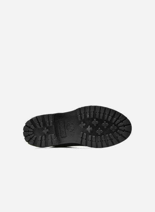 Stivaletti e tronchetti Timberland 6 in premium boot w Nero immagine dall'alto